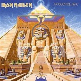 Powerslave - Maiden Iron [Vinyl album]